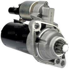 startmotor VW 1.9TDI