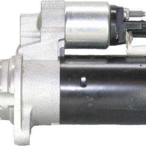 startmotor VW 2.5TDI