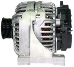 Generator Volvo