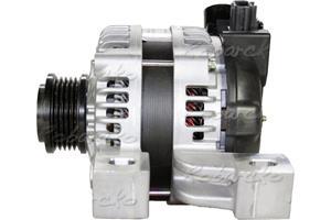 generator Volvo V50