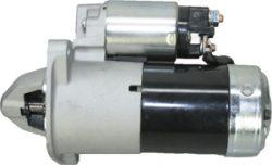 Startmotor Saab 1.9TDCI