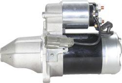 Startmotor Nissan