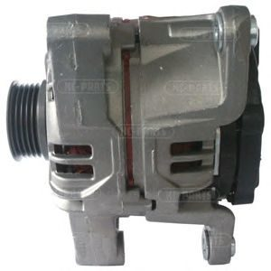 Generator Opel