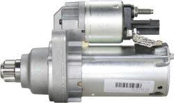 startmotor VAG