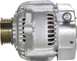 generator suzuki
